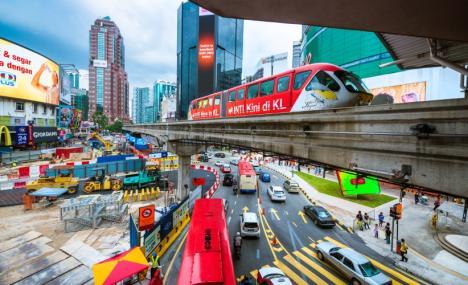 I difficili equilibri di Kuala Lumpur