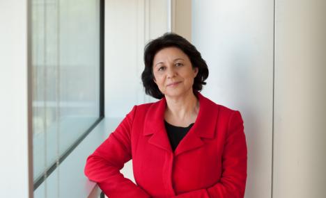 Donne e ricerca: Annamaria Lusardi, la persistenza prima di tutto