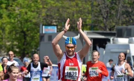 Correre per beneficenza alla Milano Marathon