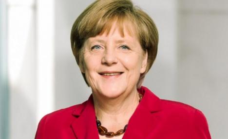 Il messaggio di Angela Merkel alla Bocconi in occasione dell'inaugurazione dell'anno accademico