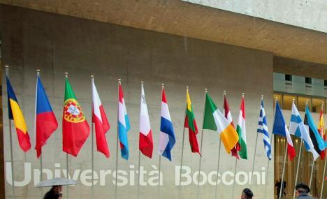 UMultirank, Bocconi al top per internazionalizzazione, ricerca e didattica