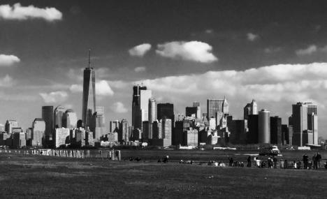 L'anima spontanea di New York