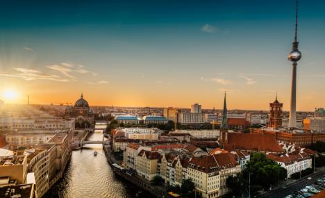 A Berlino per cercare un futuro diverso