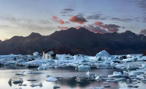 Le meraviglie della Patagonia in Bocconi