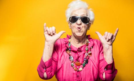 Perche' agli over 65 non piace l'offerta per anziani dei supermercati