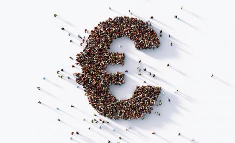 La politica monetaria europea non e' piu' sola