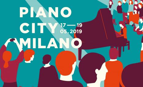 Bocconi per Piano City Milano