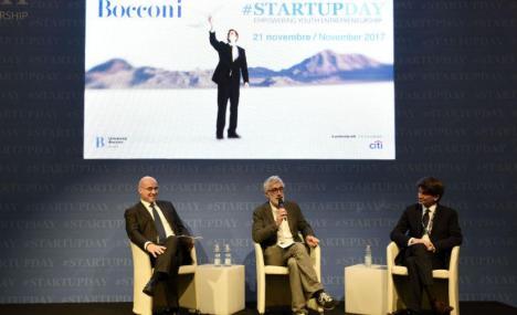 Politecnico e Bocconi insieme per sostenere l'ecosistema milanese delle startup