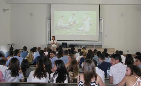 L'estate in Bocconi di 140 studenti