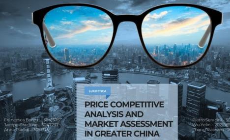 Uno sguardo attento alle strategie per il mercato cinese