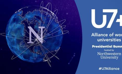 La Bocconi al Summit dell'U7+ Alliance