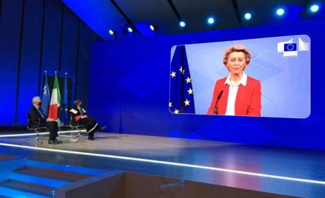 Bocconi: un anno nel segno della societa', dell'Europa e del futuro