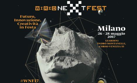 A discutere di intelligenza artificiale al Wired Next Fest c'e' anche la Bocconi