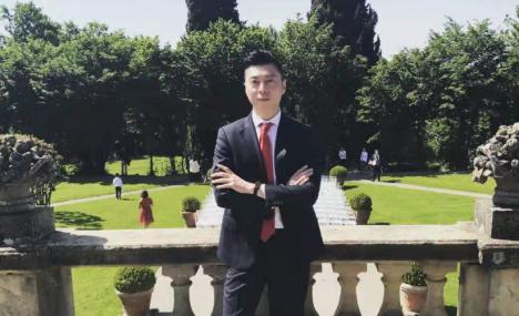 I Brought Italy to China. Now I'm Bringing China Back to Italy