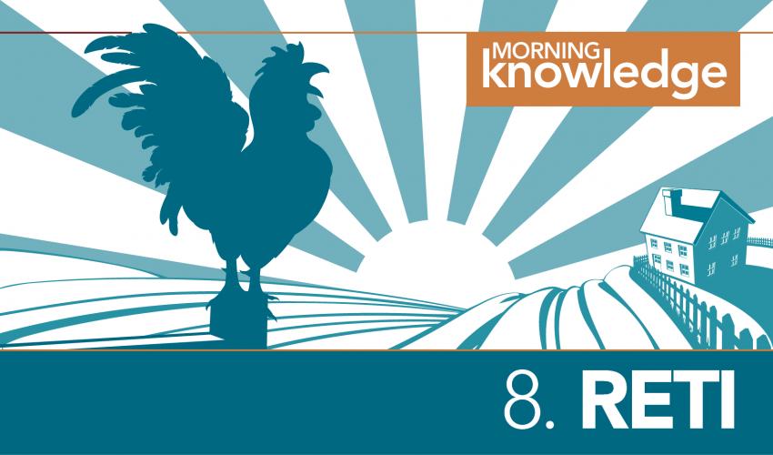 Morning Knowledge /8. Reti