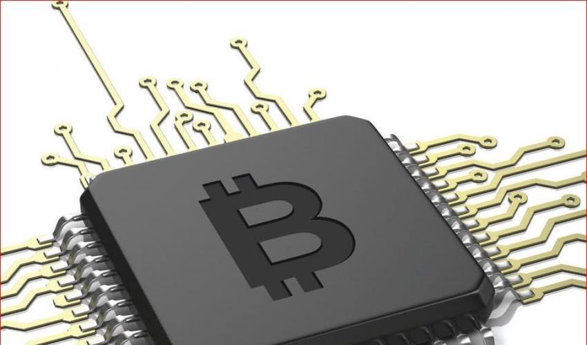 Libri / Per un pugno di bitcoin