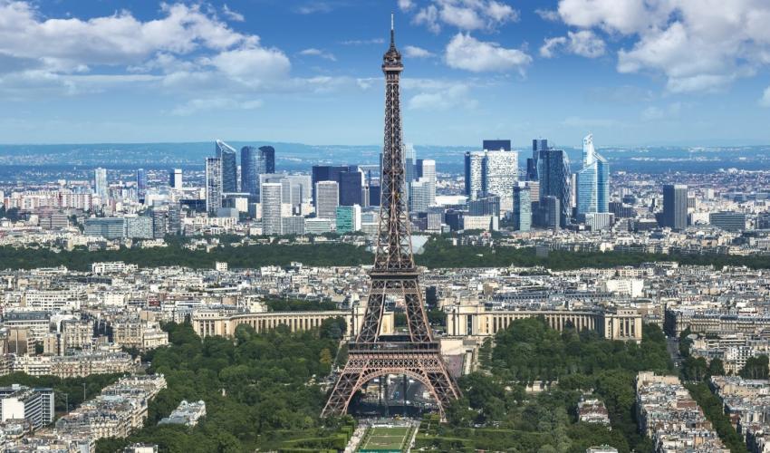 Gli alumni Bocconi si ritrovano a Parigi per discutere dei trend che trasformano la societa'