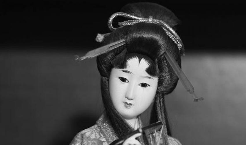 In Bocconi un viaggio nella sensibilita' estetica della fotografa Yoshie Nishikawa