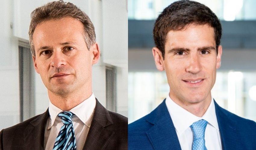 Pietro Sirena and Francesco Paolo Patti in the Governance Bodies of the European Law Institute