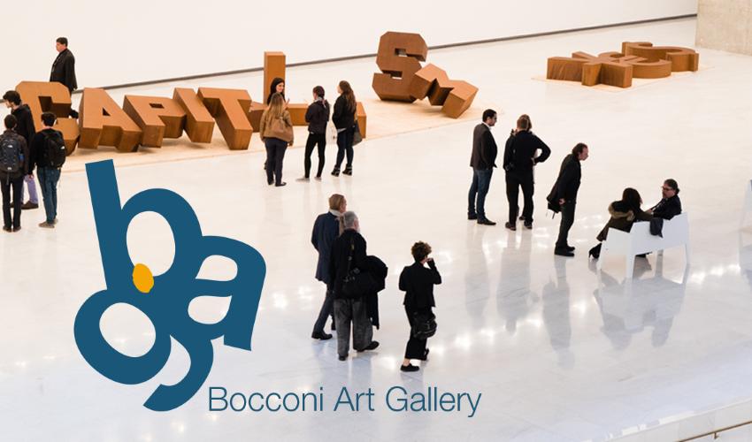 Bocconi Art Gallery si rinnova: il 13 novembre la settima edizione