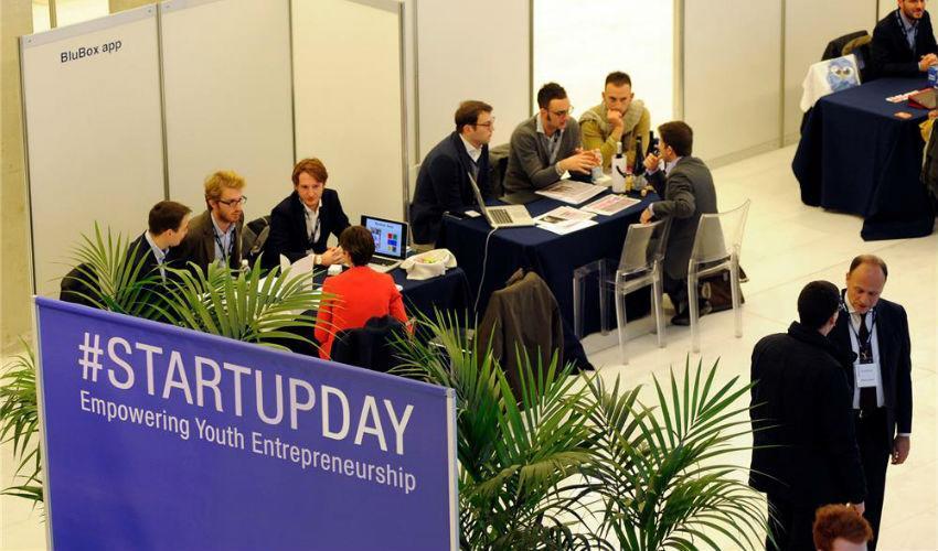 Al Bocconi #StartupDay il futuro della nuova impresa