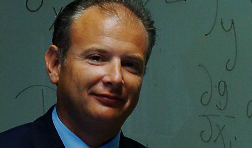 Emanuele Borgonovo Is DAS President Elect
