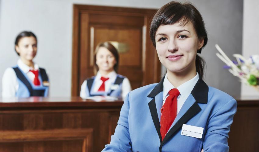 Formazione e recruiting nel turismo... con una borsa di studio