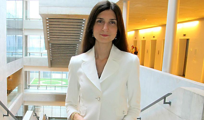 Giulia Cappellaro studia le organizzazioni in contesti di complessita' istituzionale