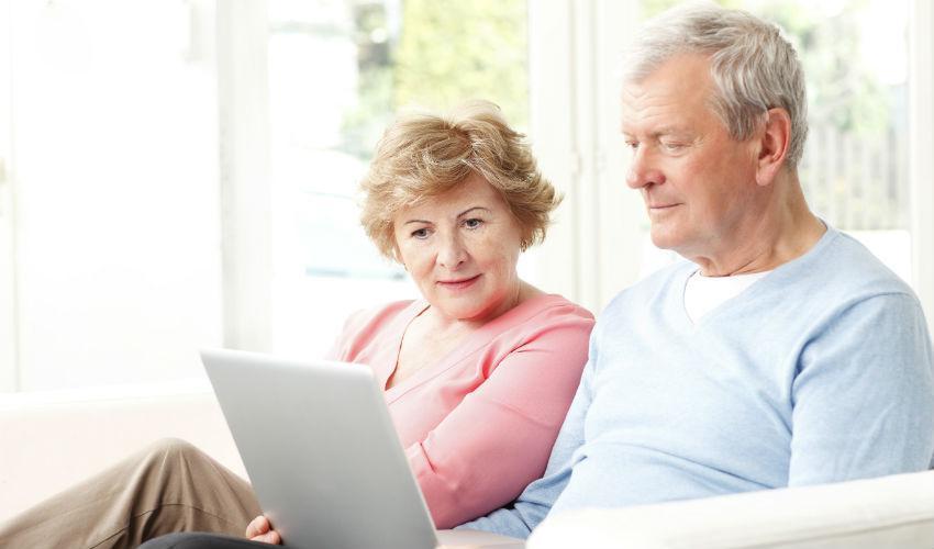 Over 65 e tecnologie: razionalita' e rete personale determinano gli acquisti