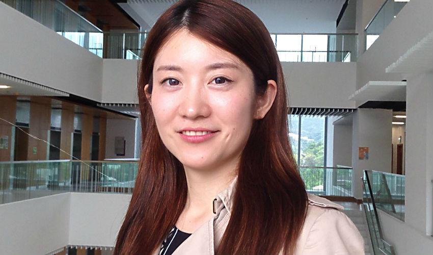 Kelly Xing Chen in Bocconi. Per insegnare Corporate Governance