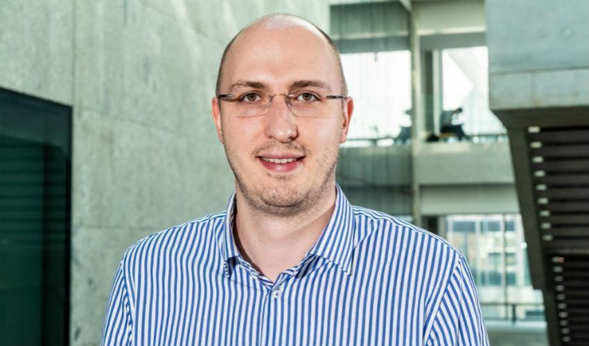 Anatoli Colicev, lo studioso di marketing che non cerca reti di protezione