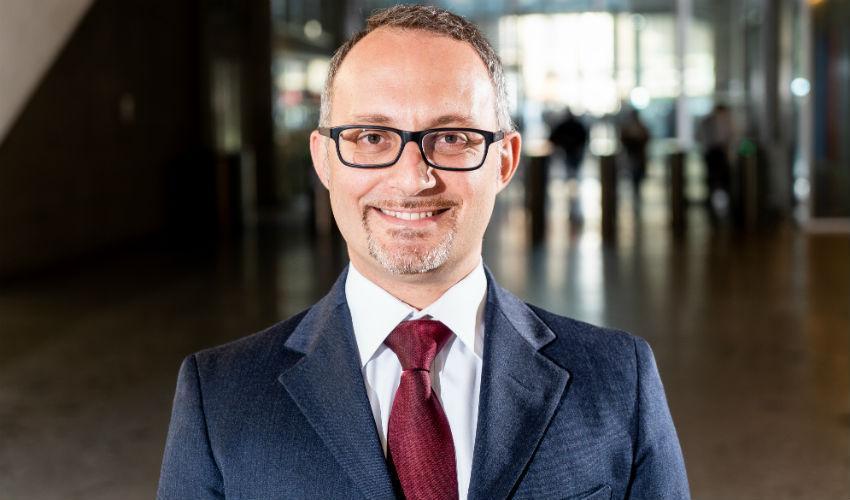 Mariano Max Croce premiato a Vienna