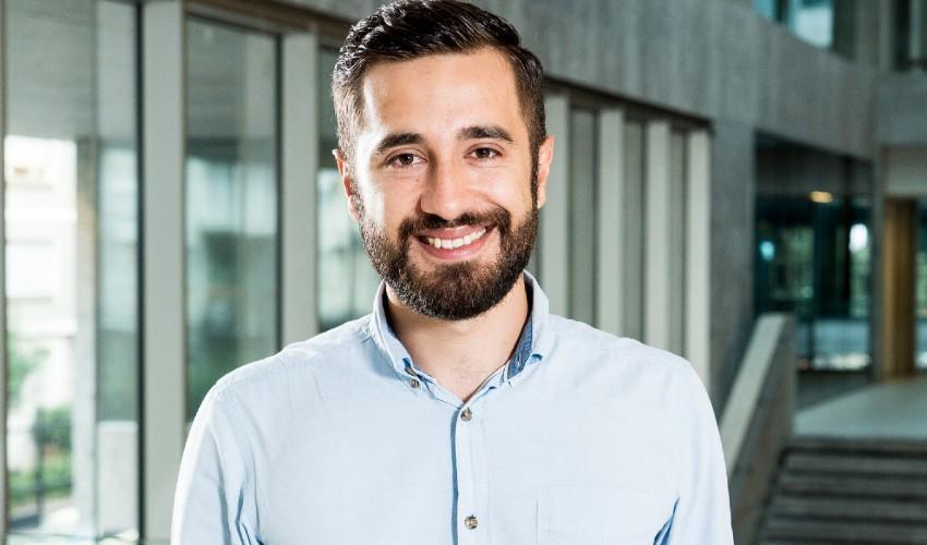 Daniele Durante associate editor di Biometrika