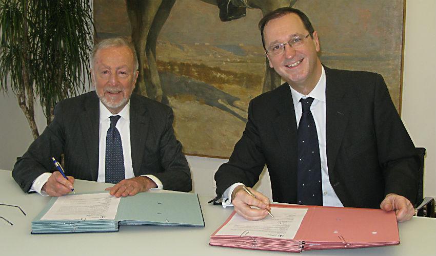 Siglata una partnership tra Bocconi e Banca europea degli investimenti