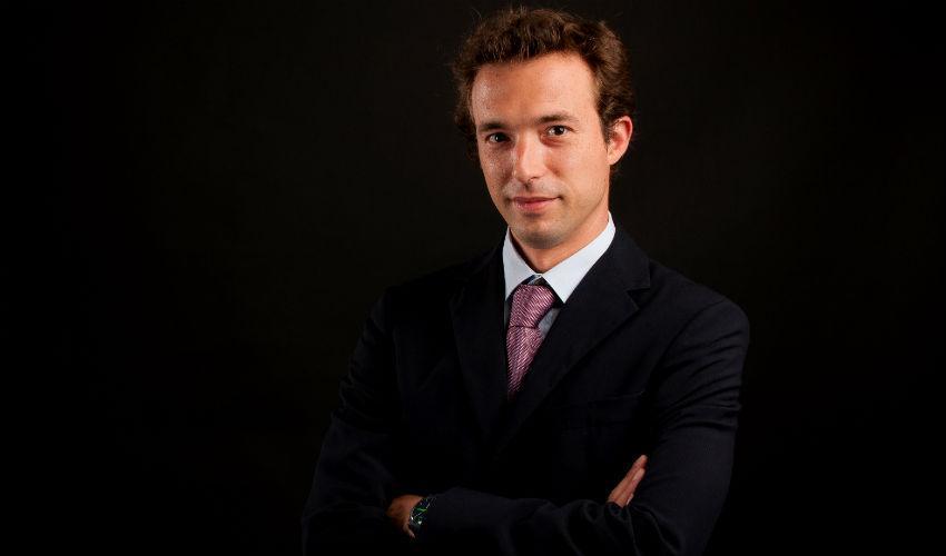 Matteo Erede, specialista di corporate governance, al Dipartimento di Studi Giuridici