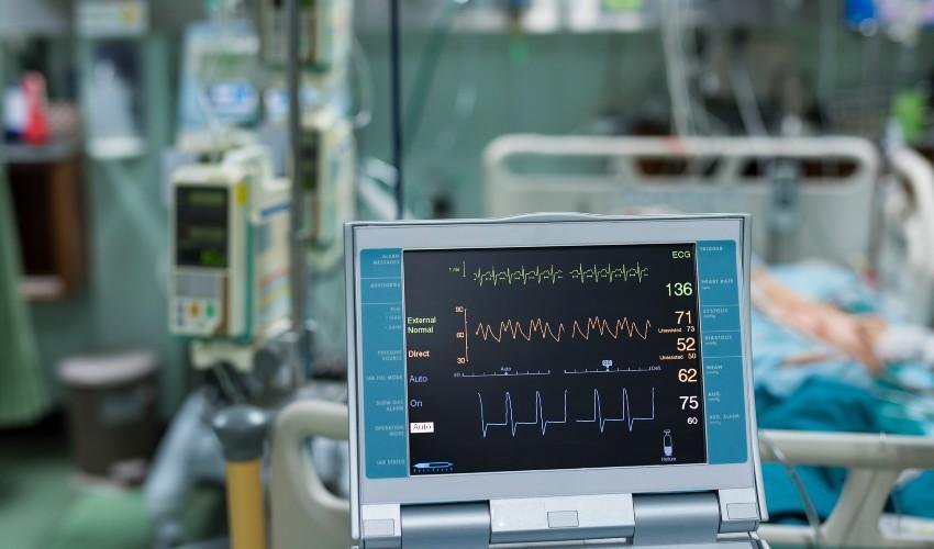 Intensive Care Bottlenecks Explain High COVID19 Mortality in Lombardy