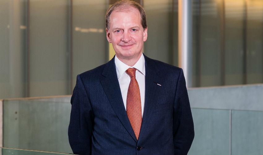 Nicolai Foss between Strategy and Entrepreneurship