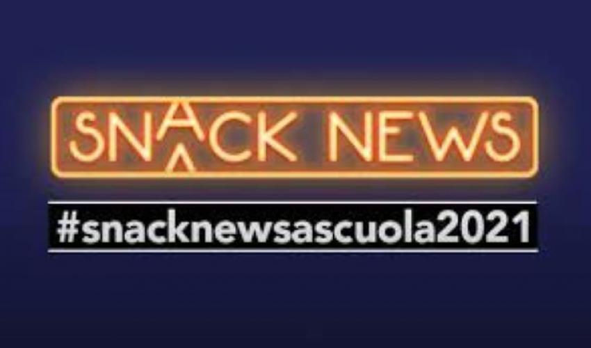 SnackNews, i reporter migliori sono a Martina Franca