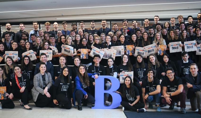 Con FTxBocconi un Challenge per giovani talenti con idee per il futuro mondo ibrido
