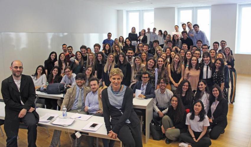 Due classi di Marketing per rinnovare Firenze e Milano