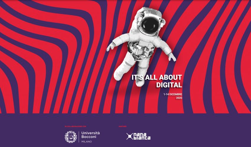 Il SIOS 2020 celebra l'anno del digitale