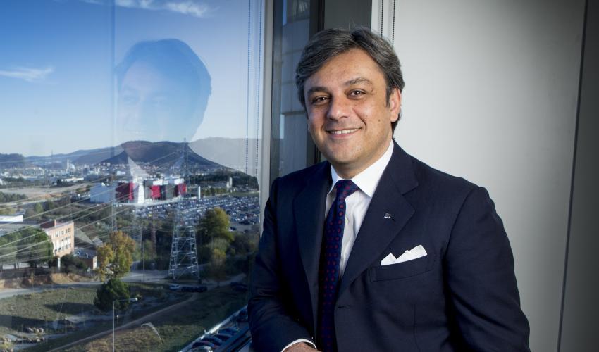 Luca de Meo e' il nuovo ceo e presidente di Renault