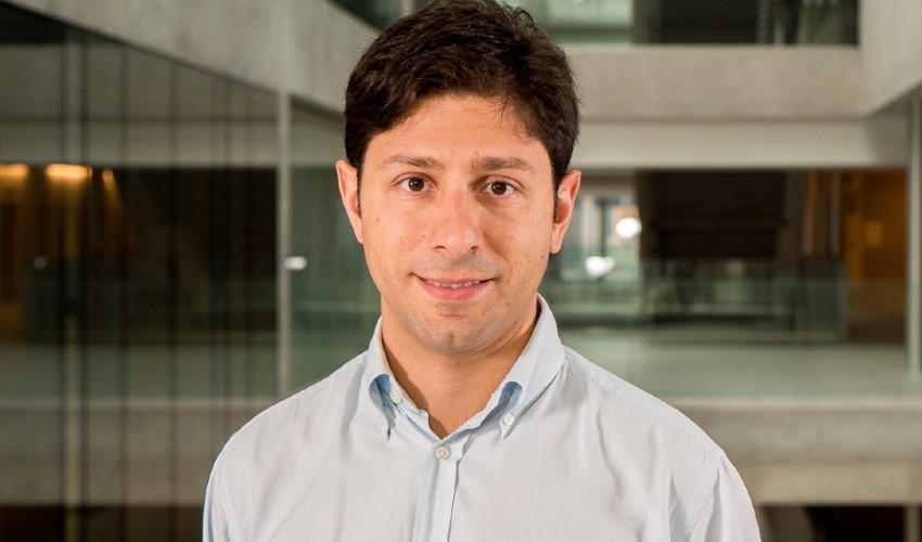 Alberto Manconi's Study Awarded by JFQA