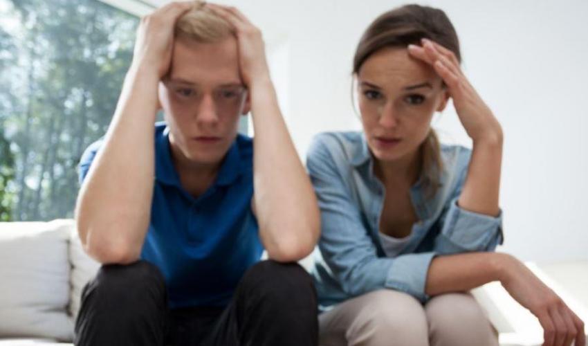 Le conseguenze famigliari dell'incertezza