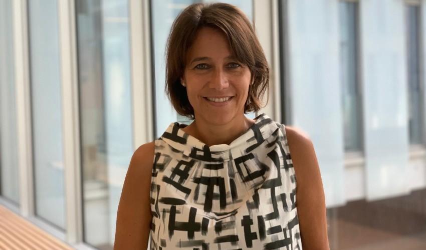 Chiara Mosca Member of CONSOB