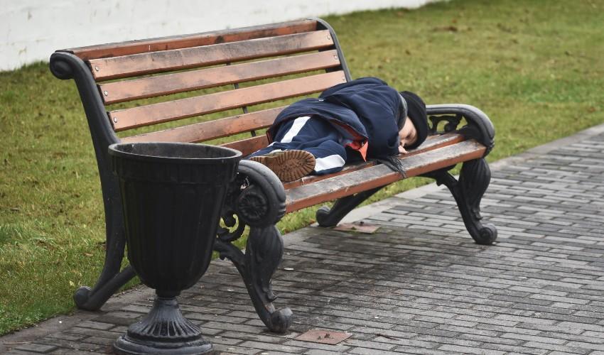 Decline in Cash Assistance Not a Sign of Improving Living Standards
