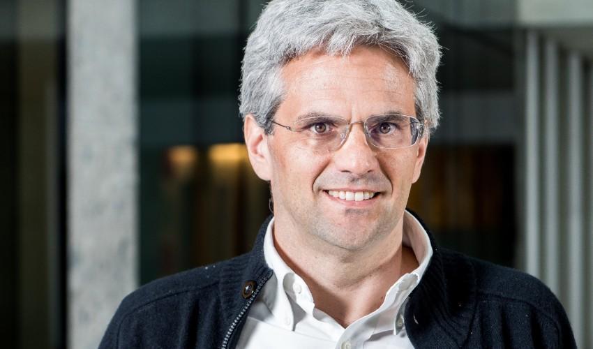 Igor Pruenster President of International Society for Bayesian Analysis