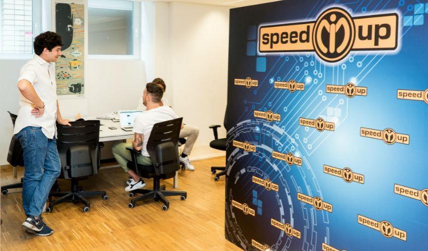 Speed MI Up compie cinque anni e accoglie dieci nuove startup