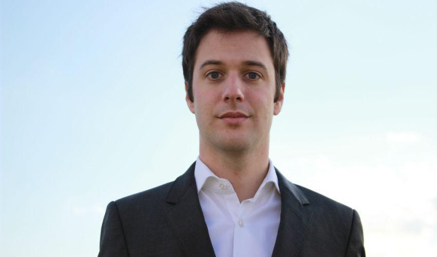 Julien Sauvagnat, uno studioso di economia finanziaria alla Bocconi