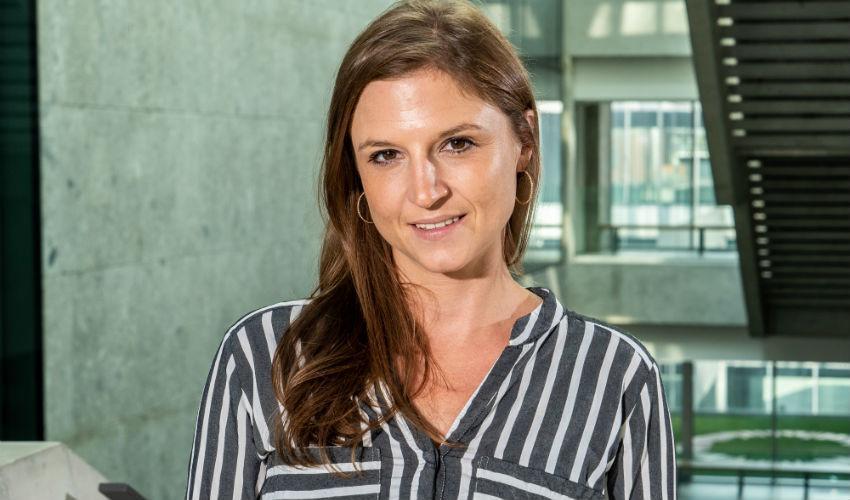 Dai marchi che seguiamo Verena Schoenmueller puo' capire le nostre preferenze politiche
